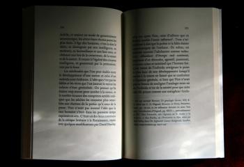 Le Culte de l?enfance, de George Boas