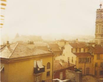 Nice 2001-2003 (16 photographies)
