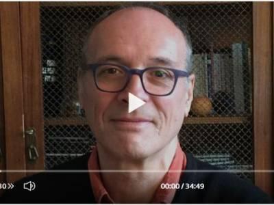"""Entretien avec Jean Chavot, auteur de """"Zéro avant Jésus-Christ"""""""