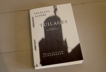 Tuilages de Svetlana Alpers