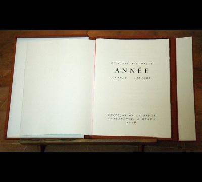 ANNÉE